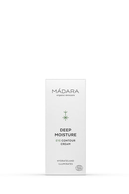 Mádara Deep Moisture Eye Contour Cream