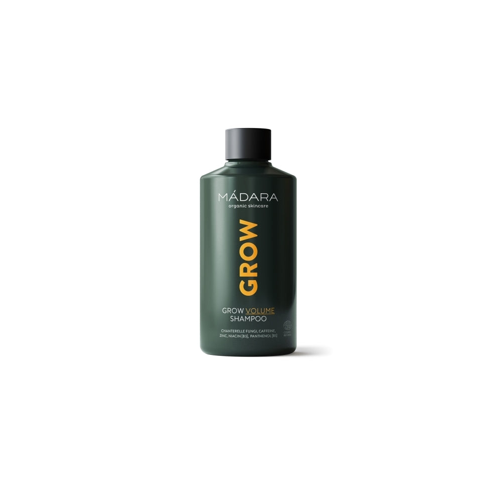 Mádara Grow Volume Shampoo