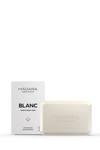 Mádara Naturkosmetik Blanc Hand and Body Soap