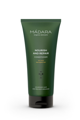 Naturkosmetik Spülung Nourish and Repair von Madara