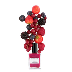 Nailberry Berry Fizz - Juicy Mood Collection 2020
