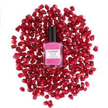 Laden Sie das Bild in den Galerie-Viewer, Nailberry Pomegranate Juice - Juicy Mood Collection 2020