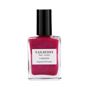 Nailberry L'Oxygéné Nagellack Berry Fizz 15ml - Nailberry Sommerkollektion 2020