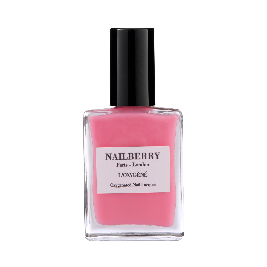 Nailberry L'Oxygéné Nagellack Pink Guave 15ml - Nailberry Sommerkollektion 2020