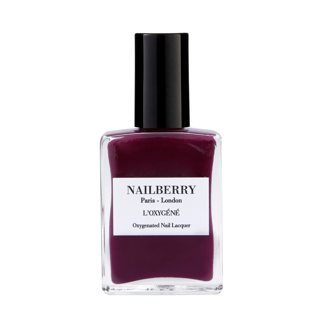 Nailberry L'Oxygéné No Regrets 15ml