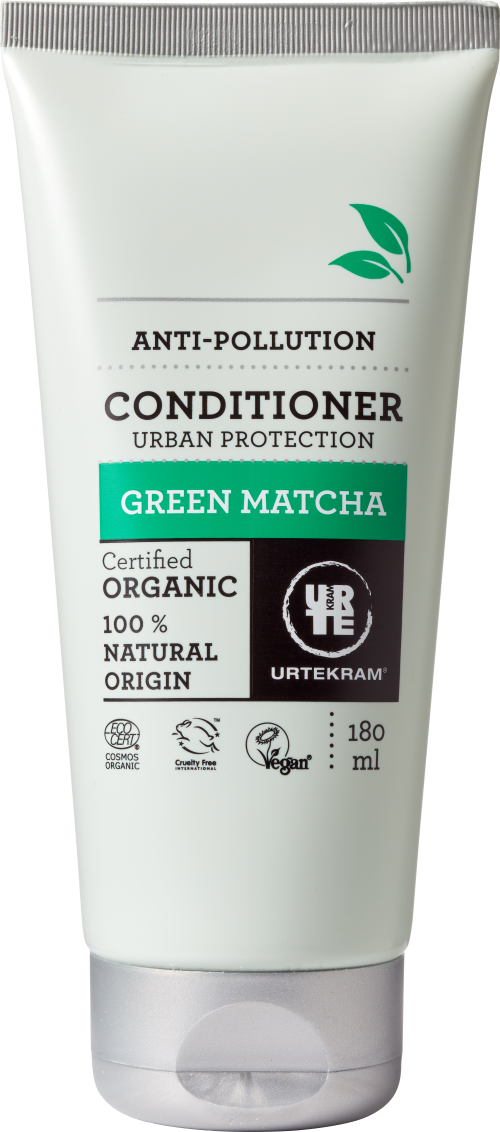 Urtekram Conditioner Green Matcha Pflegespülung