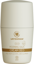 Laden Sie das Bild in den Galerie-Viewer, Urtekram Morning Haze Cream Deo Roll-On