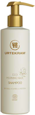Urtekram Morning Haze Shampoo