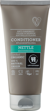 Urtekram Conditioner Nettle gegen schuppiges Haar