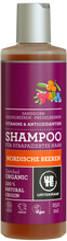 Laden Sie das Bild in den Galerie-Viewer, Urtekram Nordic Berries Shampoo