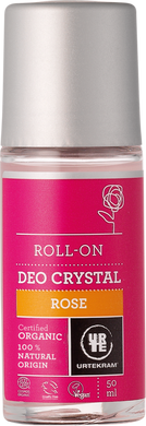 Urtekram Rose Deo Roll-On auf beautynauten.com
