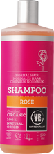 Laden Sie das Bild in den Galerie-Viewer, Urtekram Naturkosmetik Shampoo Rose