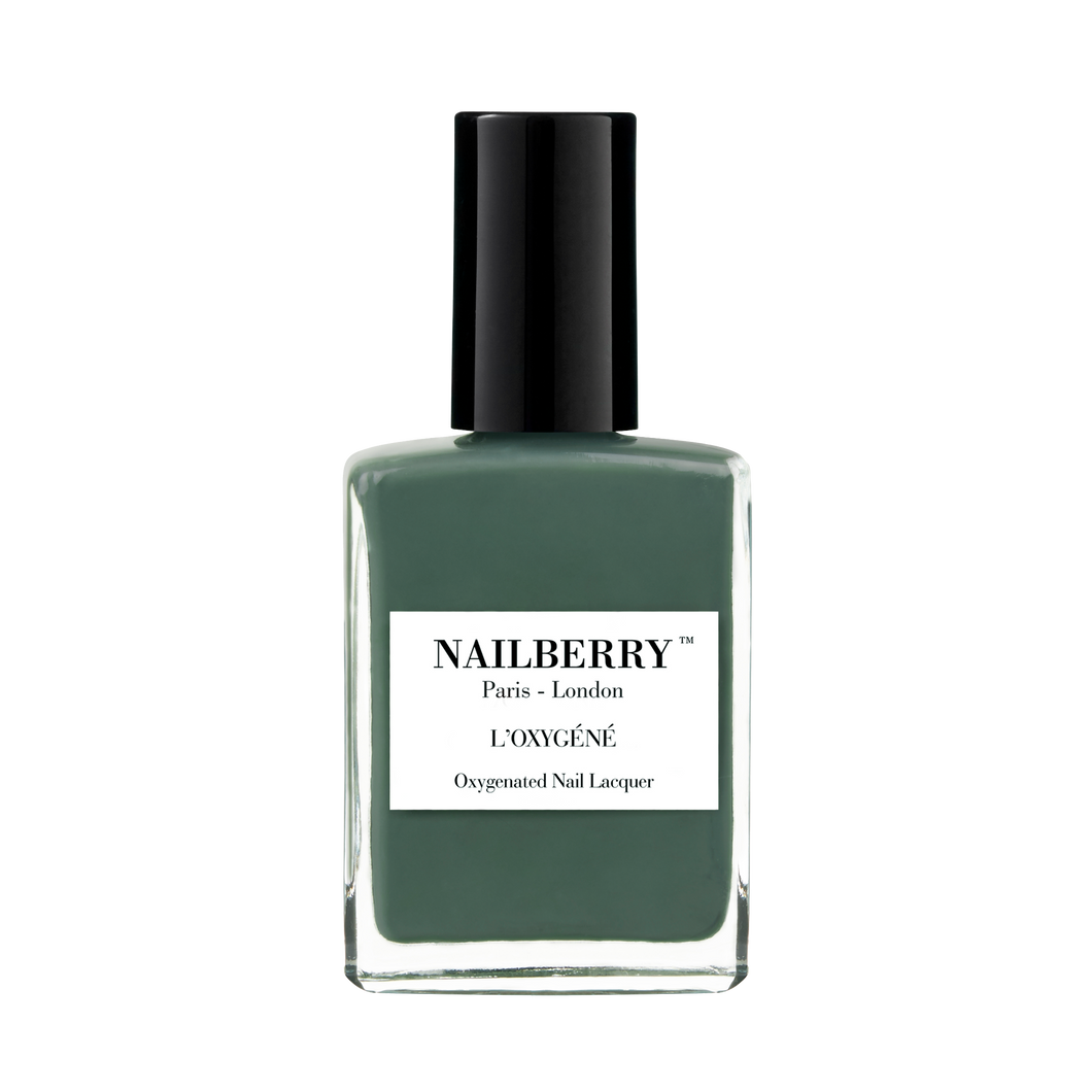 Nailberry L'Oxygéné Viva La Vegan 15ml