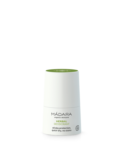 Mádara Herbal Deodorant Stick 50ml