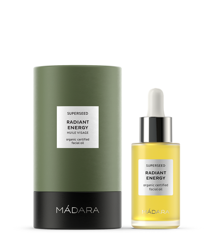 Mádara Superseed Radiant Energy Gesichtsöl 30ml