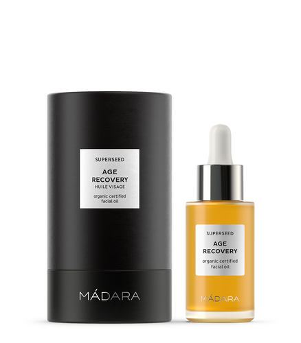 Mádara Superseed Anti-Age Recovery Gesichtsöl 30ml
