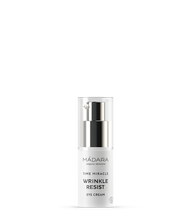 Laden Sie das Bild in den Galerie-Viewer, Mádara Time Miracle Wrinkle Resist Eye Cream 15ml