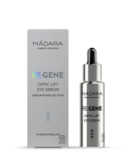 Laden Sie das Bild in den Galerie-Viewer, Mádara Re:Gene Optic Lift Eye Serum 15ml