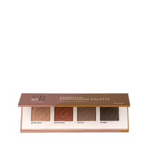 Laden Sie das Bild in den Galerie-Viewer, GRN Essential Eyeshadow Palette sunset