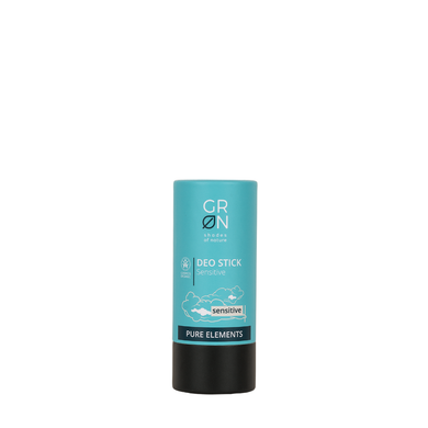 GRN Pure Elements Deo Stick auf beautynauten.com