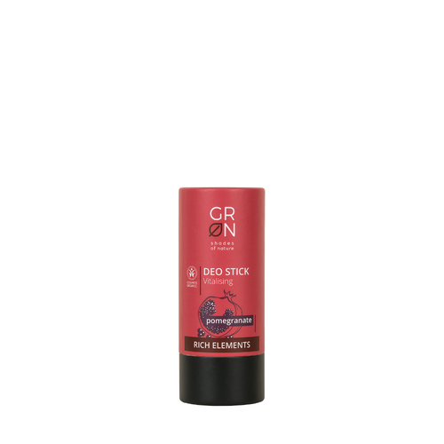 GRN Essential Elements Deo Stick auf beautynauten.com