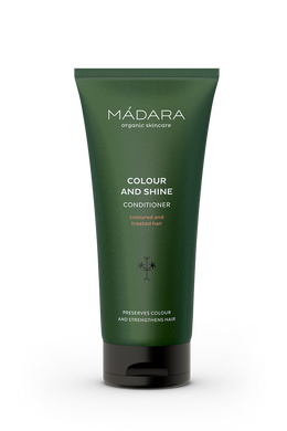 Mádara Colour and Shine Conditioner - Naturkosmetik auf beautynauten.com