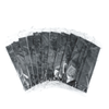 4-Ply Protective Mask - Camo Series - Black (Pack of 10)
