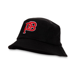 Poverty Bay Bucket Cap