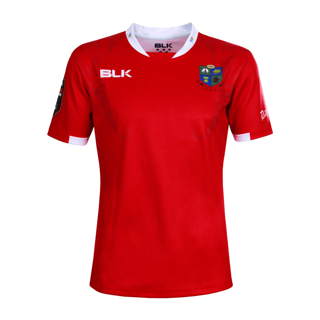 Poverty Bay Heartland Replica Jersey - Adult
