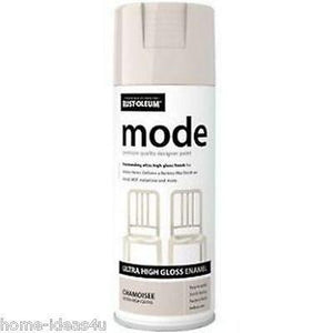 Rust-Oleum Mode Premium Ultra High Gloss Furniture Kitchen Aerosol Spray Paint - ImagineX Furniture & Interiors