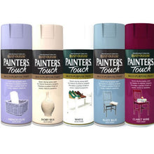 Load image into Gallery viewer, Rust-Oleum Painters Touch Multi-Purpose Spray Paint - 400ml