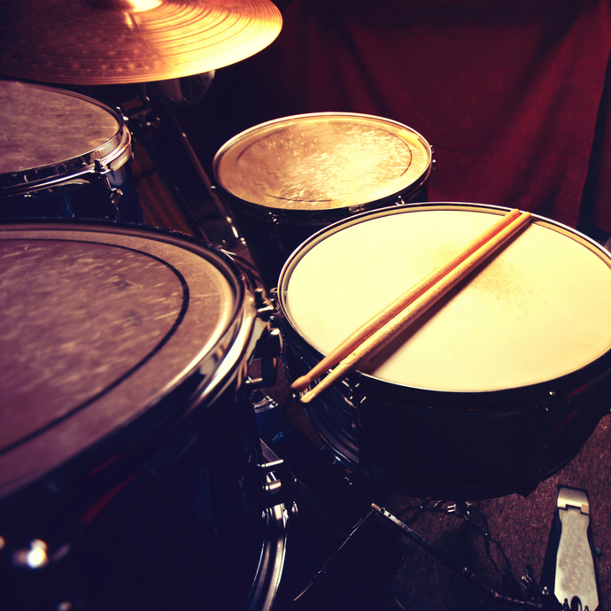 How To Get That Pro Drum Sound - Make Your Drums Sound Crisp
