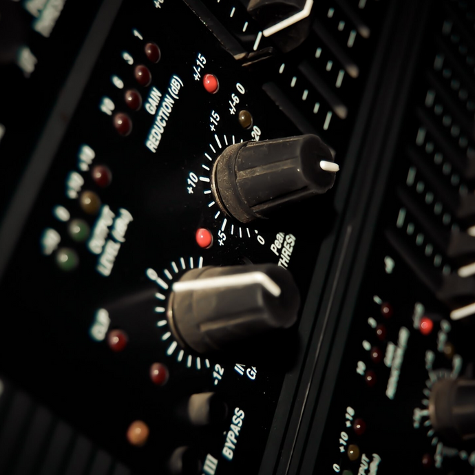 The Primary Types Of Synthesis - Sound Design