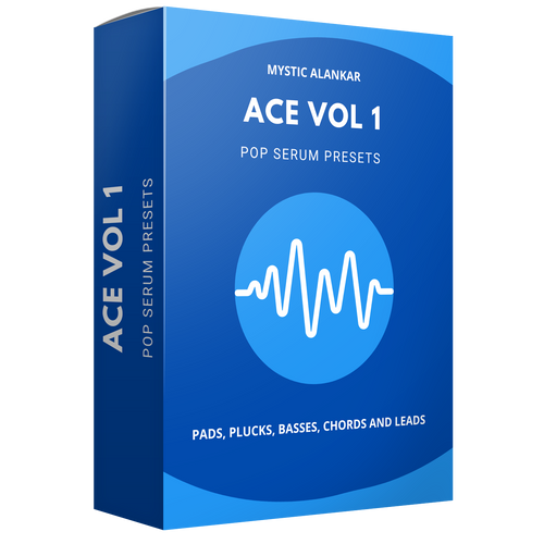 Xfer Serum presets for pop music producers