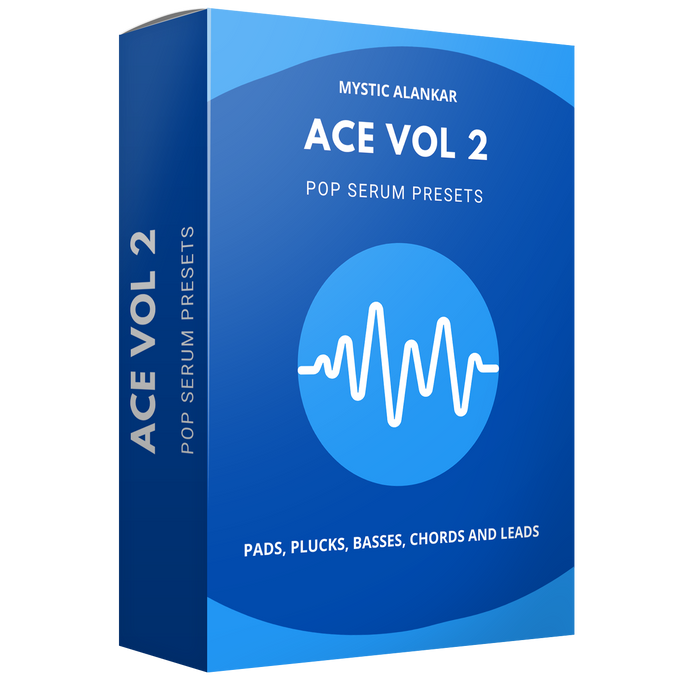 pop serum presets - plucks, pads, chords, basses, leads