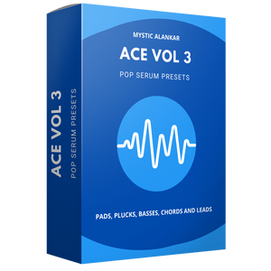 presets for xfer serum - plucks, basses, chords, leads, pads