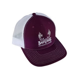 Badass Outdoor Gear Snapback Trucker hat