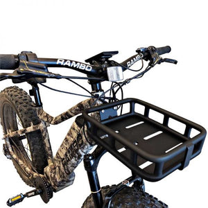 Rambo Front Luggage Rack for XP