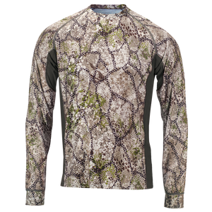 Badlands Algus Tech Long Sleeve