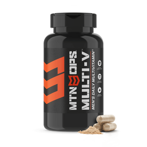 Mtn Ops Multi Vitamin Men