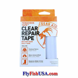 Tenacious Tape Clear Repair Tape