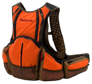 Badlands Upland Game Vest