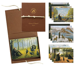 Francis, Lover of Nature Boxed Card Set