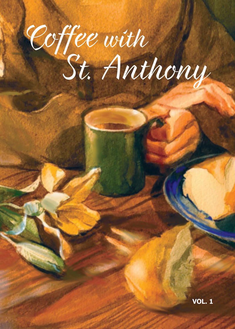 Coffee with St. Anthony