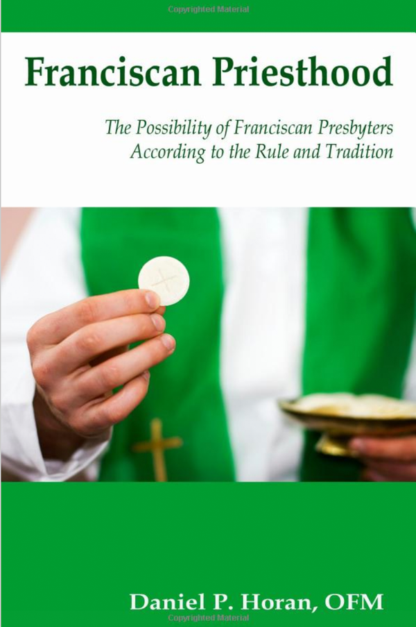 Franciscan Priesthood