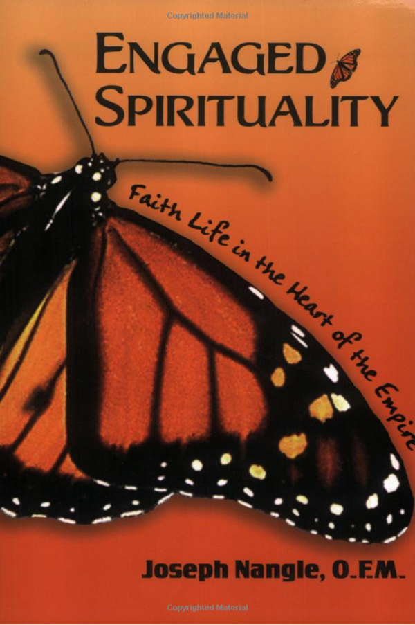 Engaged Spirituality by Joseph Nangle