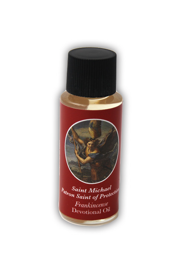 St. Michael Devotional Oil