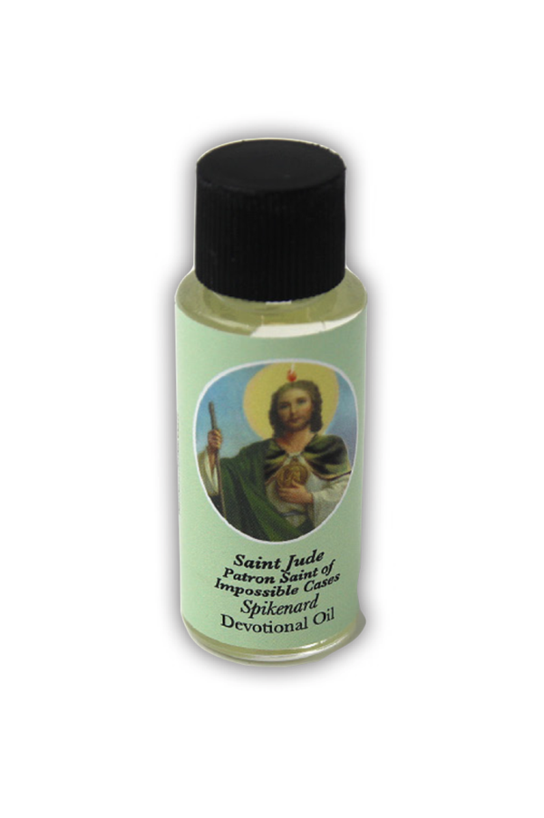 St. Jude Devotional Oil
