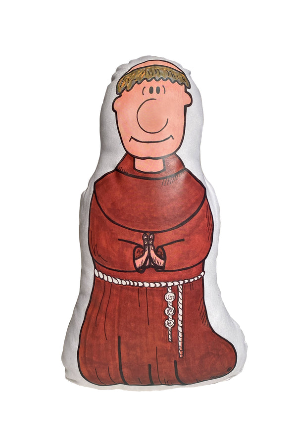 Br. Finias Prayer Pillow