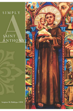 Simply St. Anthony